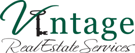 Vintage Real Estate Services Logo