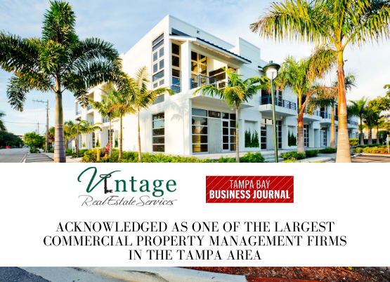 Tampa Commercial Property Management